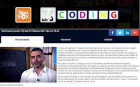 Rai Scuola - Coding