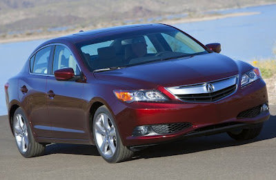 Acura Financing on Its Exterior Design Is One Of The Aspects That We Liked  As Well As