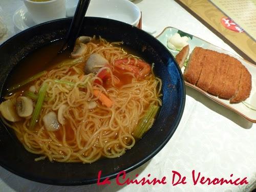 La Cuisine De Veronica 大自然素食