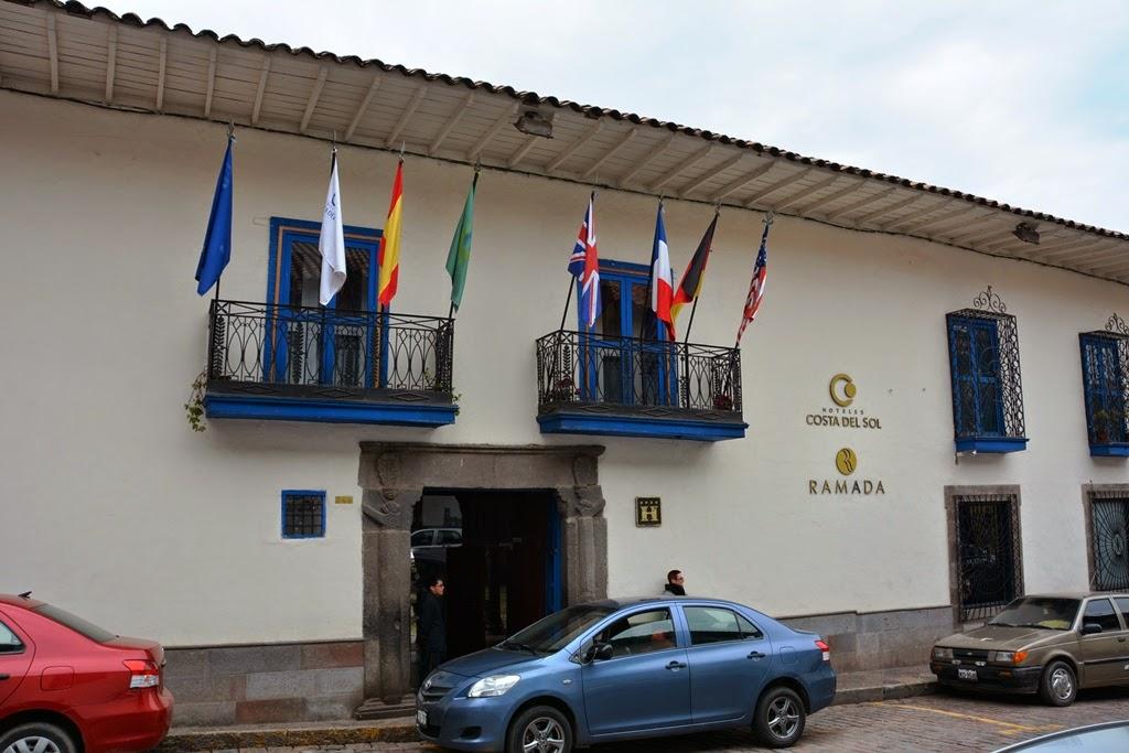 Costa del Sol Hotel Cusco