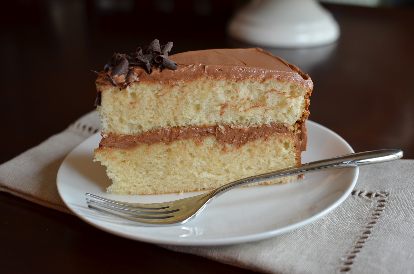 Image Result For Yellow Cake Recipe