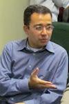 Professor Cássio Diniz