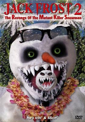 Jack Frost 2 (2000) [Vose]