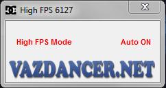 Cheat High Up Fps AyoDance V6127 September 2015