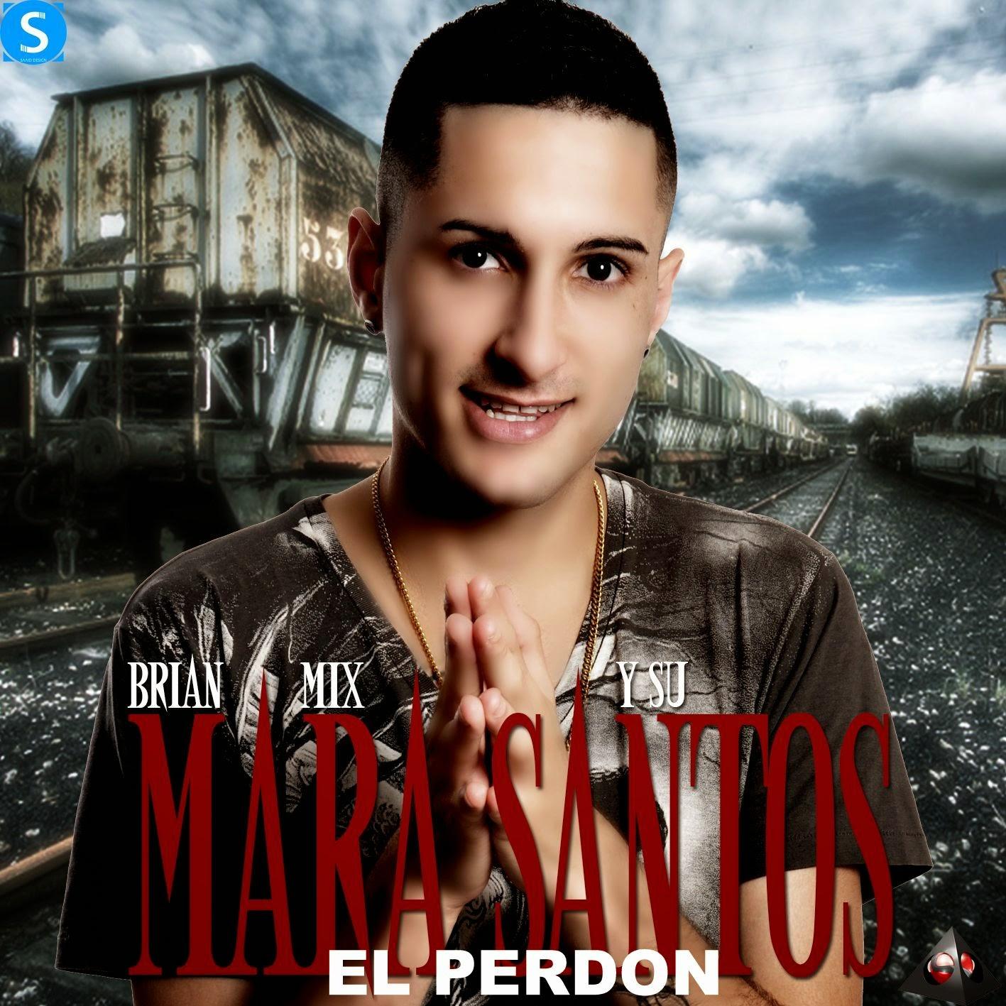 La Mara Santos - El Perdon - (Noviembre 2014)