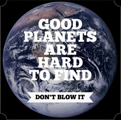 Ucapan Selamat Hari Bumi dalam Bahasa Inggris dan Artinya