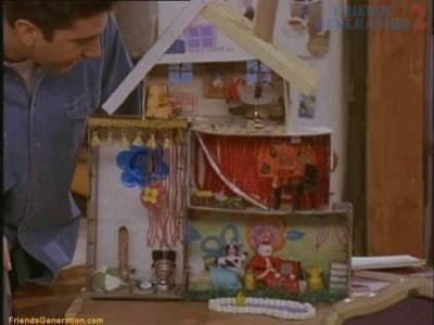 Les aventures des petits pois maison de carton for Aventures de maison