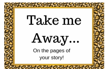Take Me Away...
