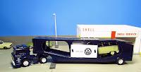 m2 auto haulers ford c600 vw microbus