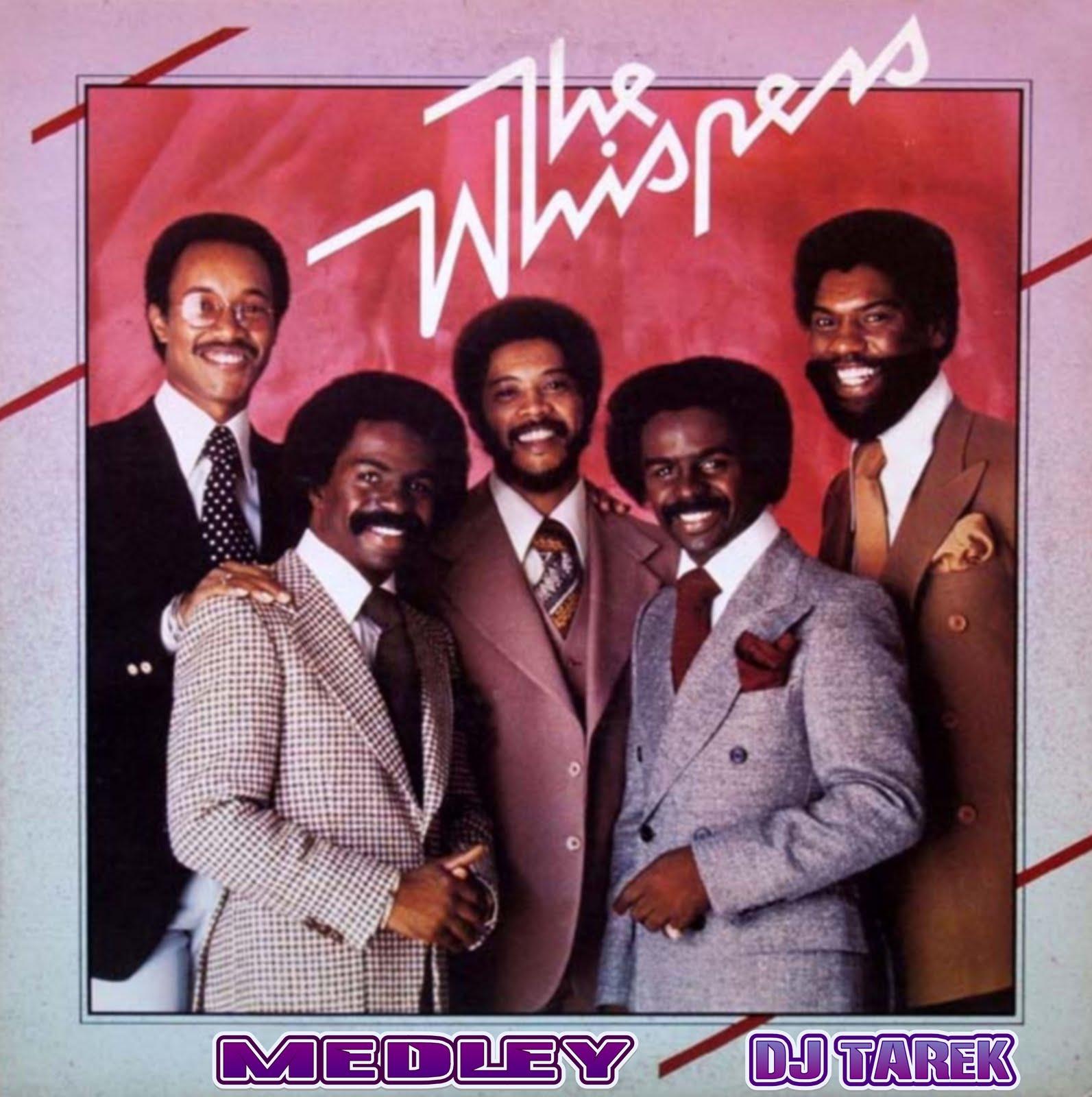 Medley Whispers by DJ TAREK Medley_whispers