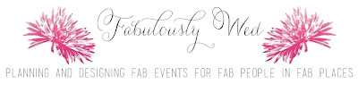 Fabulously Wed