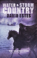 Water & Storm Country by David Estes
