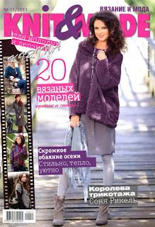 Knit & Mode № 11 2011