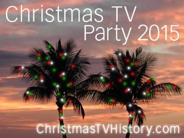 Christmas Tv History August 2015