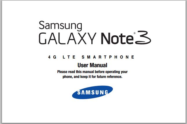 Free manual download samsung galaxy note 3 at amp t manual backup and
