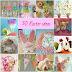 30 best ιδέες για το Πάσχα. Κατασκευές, συνταγές & χρωμοσελίδες για μικρούς και μεγάλους