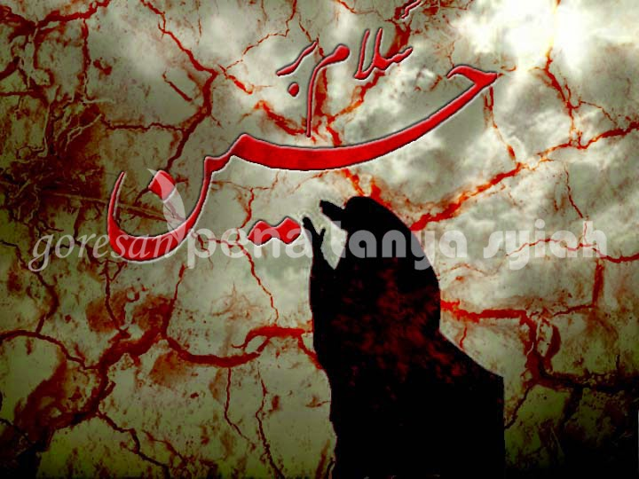 Syiah Bantai Husain Asyura Karbala Irak