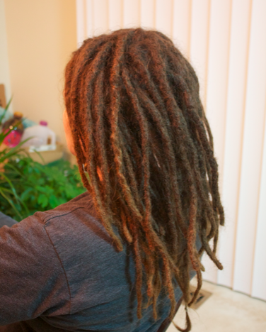 Crochet Your Dreads : Late to the Party: The Knotty Truth: A White Girls Dreadlock Journey