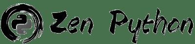 Zen Python