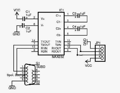 Zigbee Circuit Diagram | A Remote Controlled Car Using Pic 16f877a And L293d Motor Driver