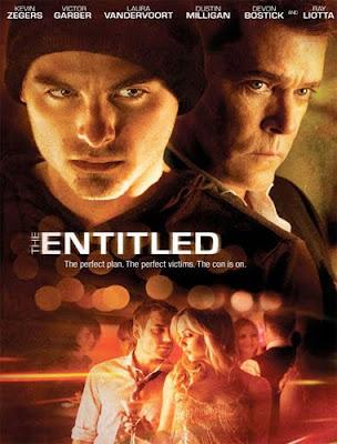 Ver The Entitled Película Online Gratis (2011)