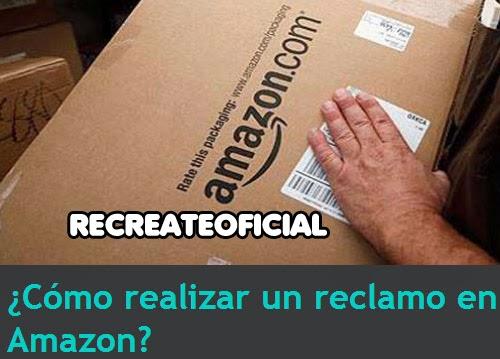 67468 AMAZON RECLAMOS