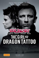 مشاهدة فيلم Girl with Dragon Tattoo