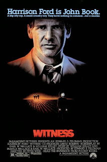 Watch Witness (1985) movie free online