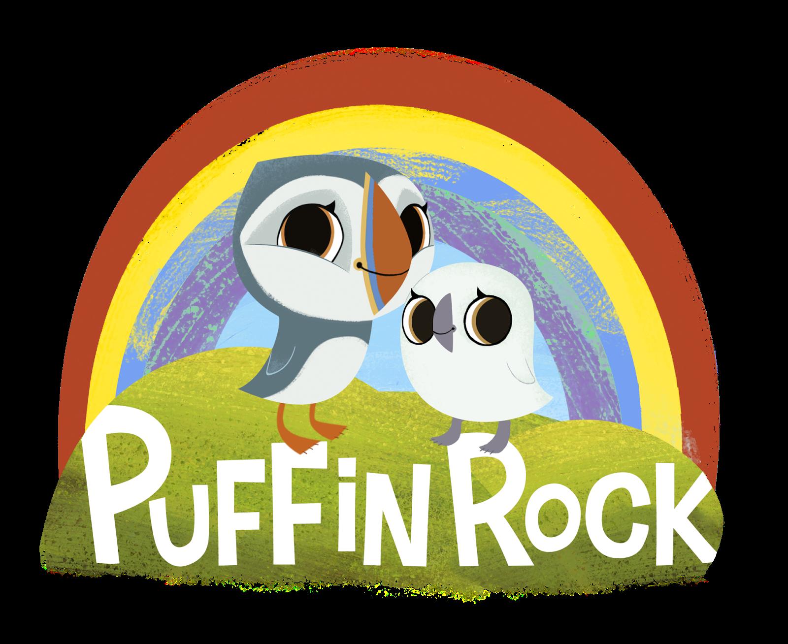 nickalive uk puffin rock flocks to channel 5 s milkshake