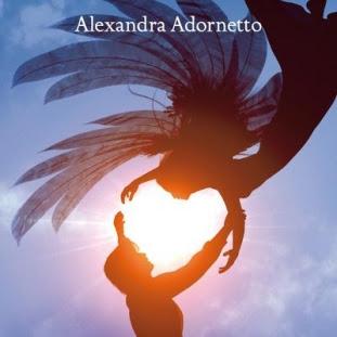 L'amour interdit, tome 3 : Heaven d'Alexandra Adornetto