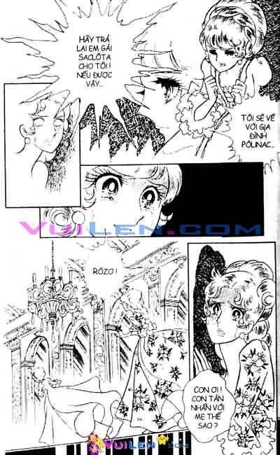 Hoa Hồng Véc-Xây Chapter 5 - Trang 7