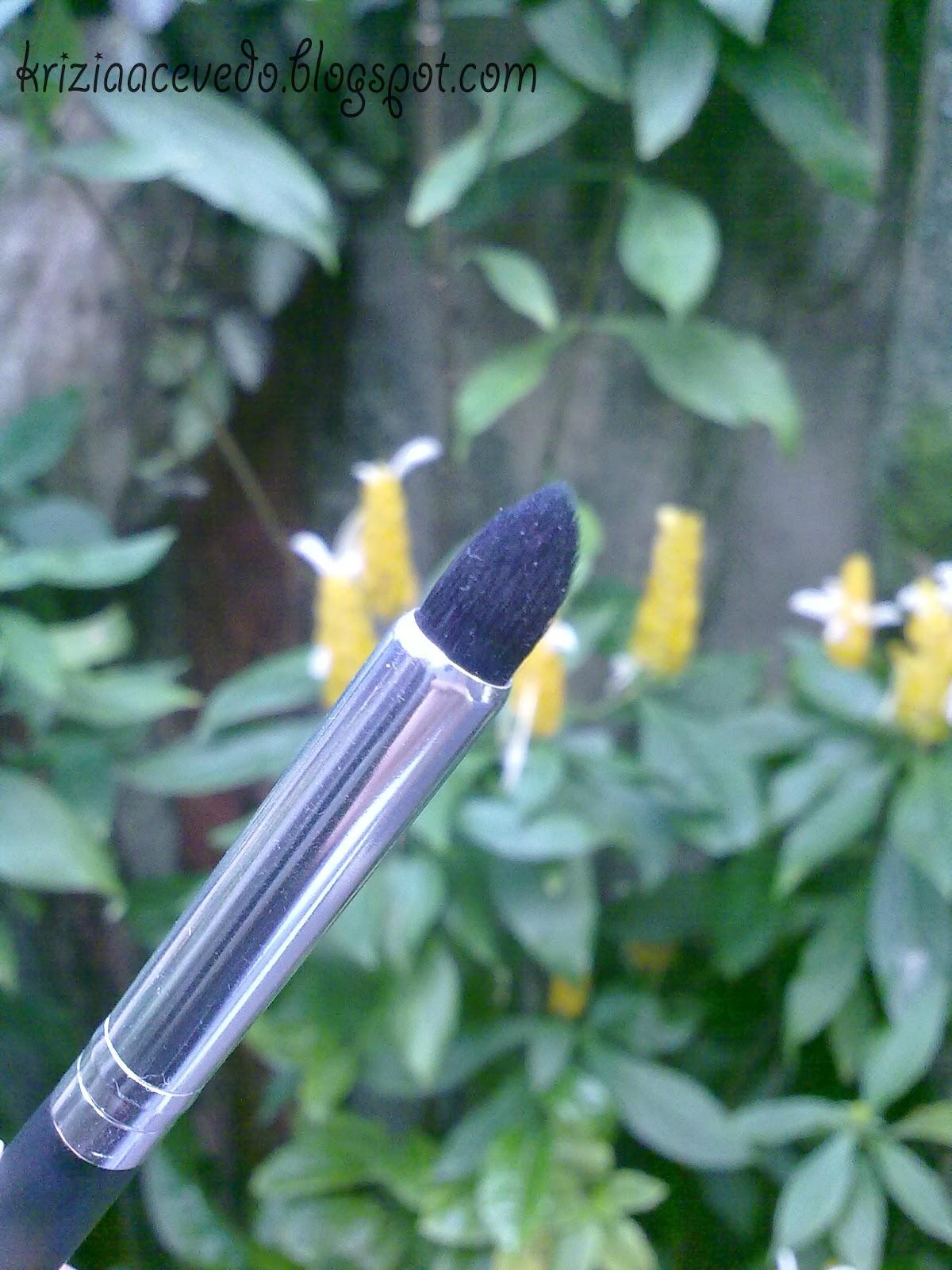 Watsons makeup brushes price