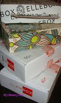 Все Коробочки...Beauty Boxes & Others