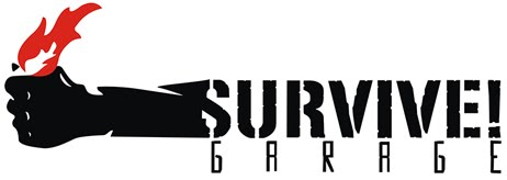 SURVIVE! GARAGE