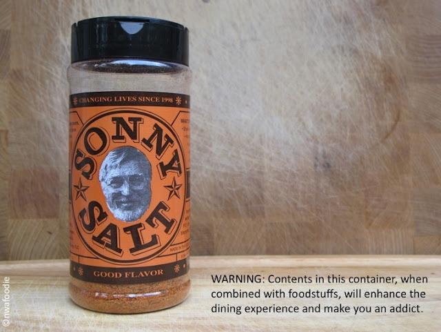 nwafoodie sonny salt seasoning memphis