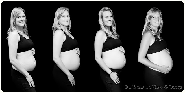 Maternity Series | Maternity Photographer Janesville, WI