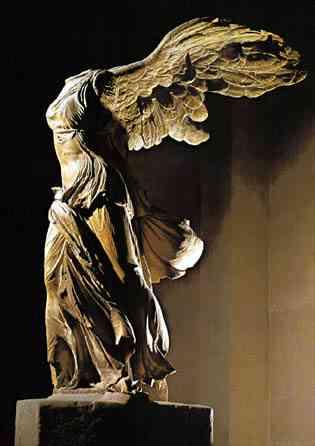 LAS VOCES DEL SILENCIO-  La metafísica del Arte y el Museo Imaginario