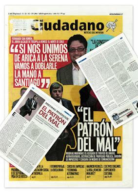 Colegio de Periodista rechaza condena de cárcel para directores de El Ciudadano