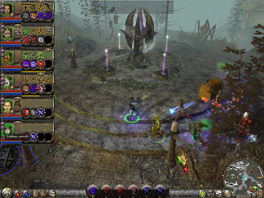 dungeon siege 2 game file size 2 52 gb system requirements os windows ...