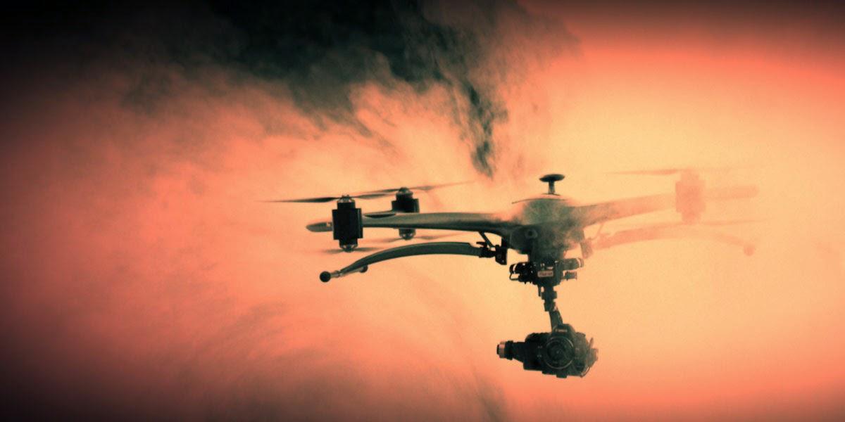 Harwar-Mega Industrial UAV