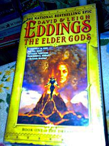 The Elder Gods by David Eddings and Leigh Eddings