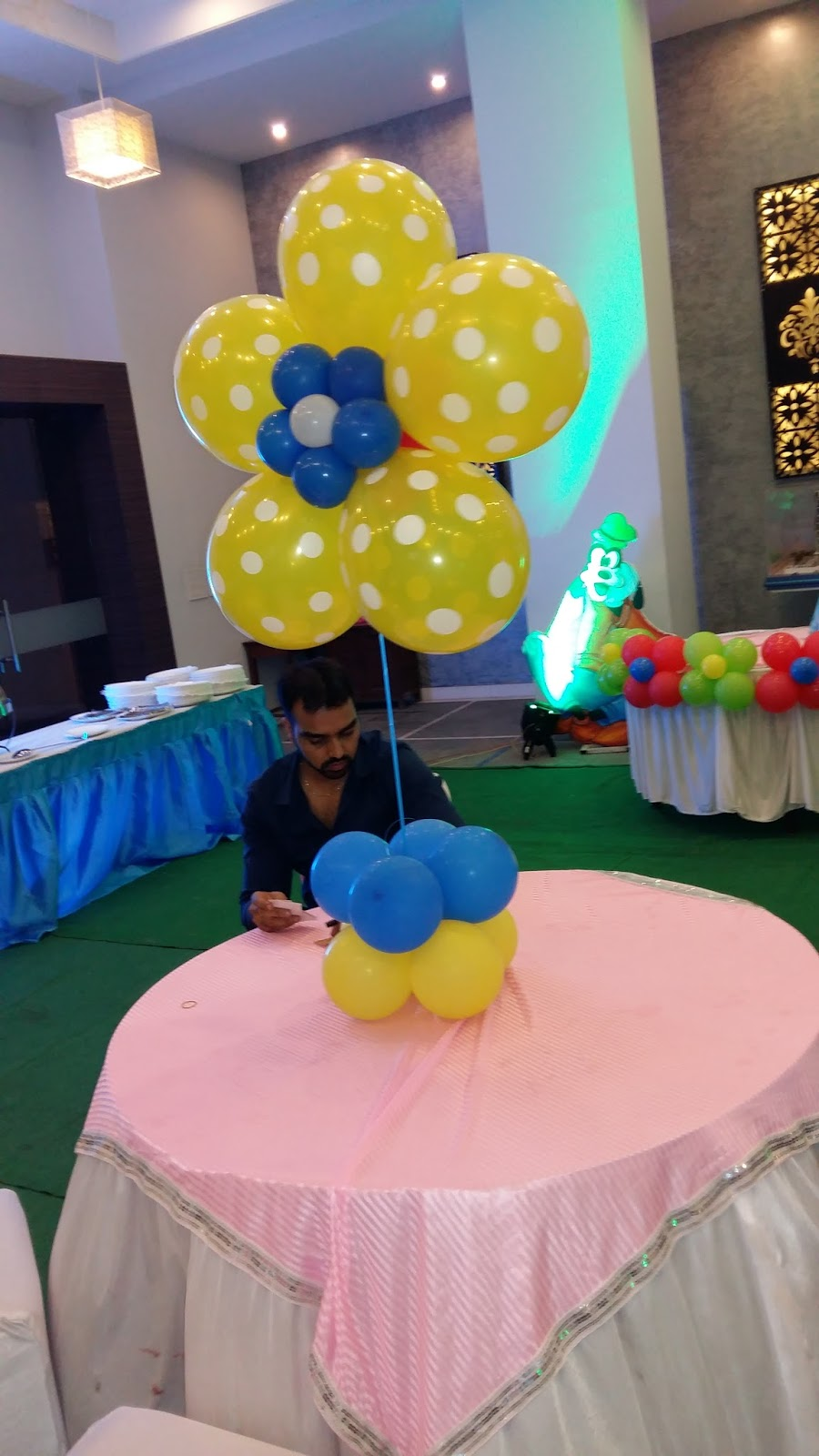 event organizer in jaipur birthday party oranizer in jaipur theme