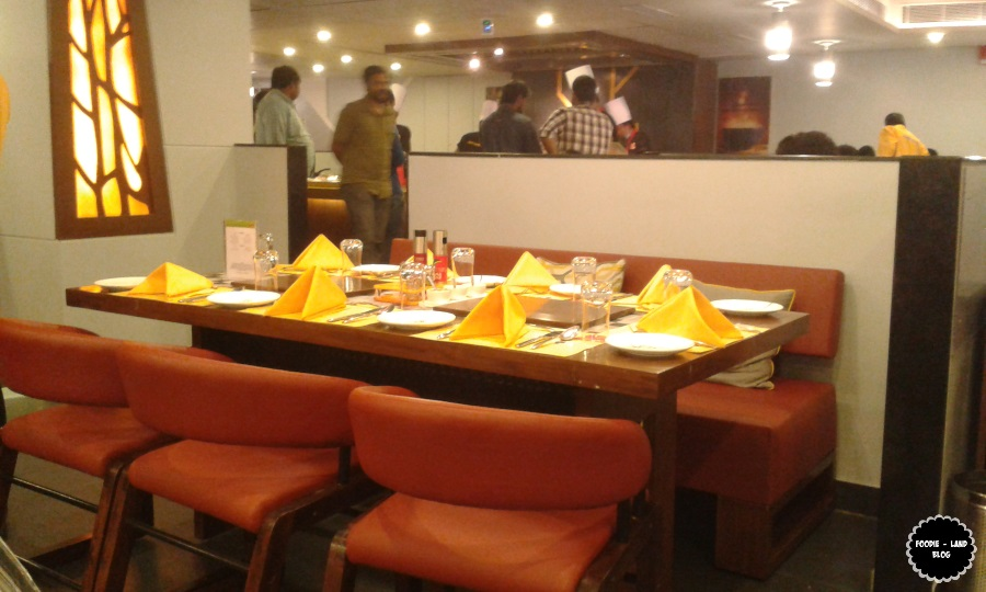 Absolute barbeque review btm layout bangalore foodie