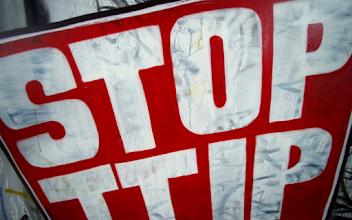 TTIP y el Nuevo Orden Mundial