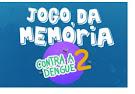 Jogo da Memória -Dengue