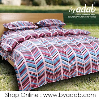 The category of Bed linen online in India has got a wide range to offer such as bed sheets