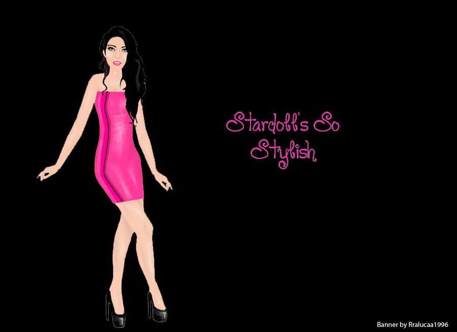 Stardoll's So Stylish...