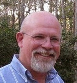 Wayne Stinnett, Author