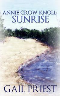 Annie Crow Knoll-Sunrise 2