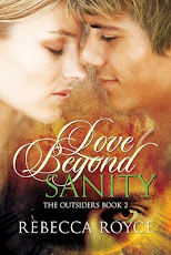 Love Beyond Sanity: The Outsiders Book 2